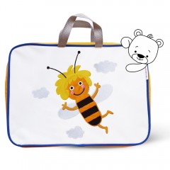 "папка Пчелка ""Даша"""
